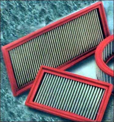 filtro aria a pannello